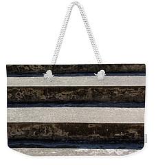 Bars Weekender Tote Bag