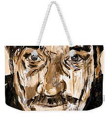 Bart Weekender Tote Bag by Jim Vance