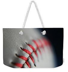 Baseball Fan Weekender Tote Bag