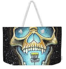Basket Reaper Weekender Tote Bag