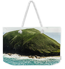 Weekender Tote Bag featuring the photograph Bass Strait Island Wilderness by Jorgo Photography - Wall Art Gallery