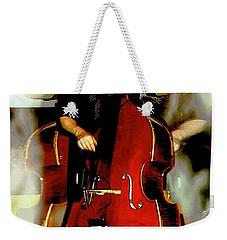 Bassman Weekender Tote Bag