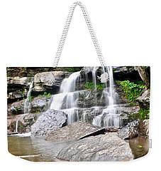 Bastion Falls Weekender Tote Bag