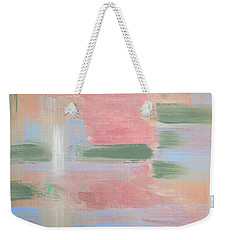 Bather Weekender Tote Bag