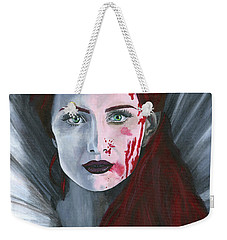 Bathory Weekender Tote Bag