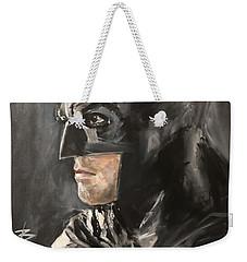 Batman - Ben Affleck Weekender Tote Bag