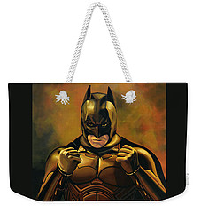 Batman The Dark Knight  Weekender Tote Bag