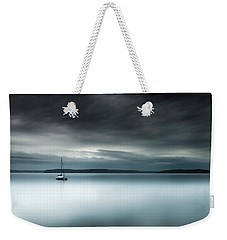 Batten Down The Hatches Weekender Tote Bag