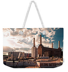 Battersea Weekender Tote Bag
