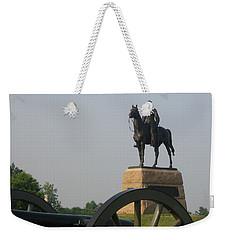 Battlefield  Weekender Tote Bag
