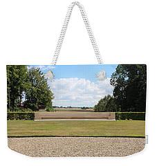 Historic View Weekender Tote Bag