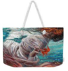 Batyam Weekender Tote Bag