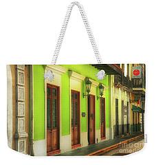 Bazare De Arte Weekender Tote Bag