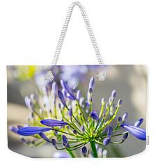 Bazinga  Weekender Tote Bag by Derek Dean
