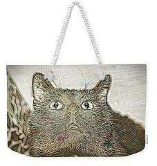 Bb Gazing Weekender Tote Bag