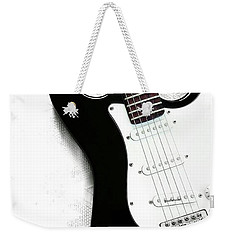 Electric Guitar Weekender Tote Bag