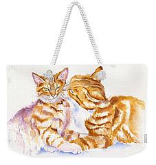 Be Adored Weekender Tote Bag