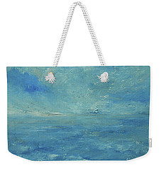 Be Free Weekender Tote Bag