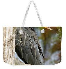 Be The Tree Weekender Tote Bag
