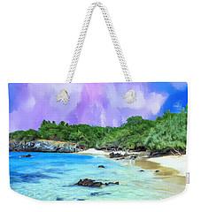 Beach 69 Big Island Weekender Tote Bag