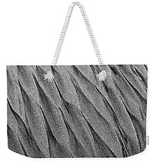 Beach Abstract 23 Weekender Tote Bag
