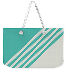 Beach Art II Weekender Tote Bag