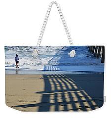 Beach Bliss Weekender Tote Bag
