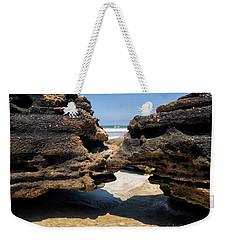 Seaside Canyon Weekender Tote Bag
