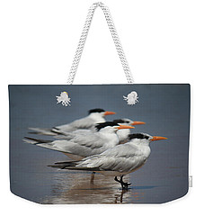 Beach Buds Weekender Tote Bag