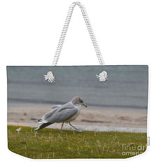 Beach Bum Weekender Tote Bag
