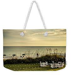 Beach Dreams Weekender Tote Bag