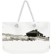 Beach House - Jersey Shore Weekender Tote Bag
