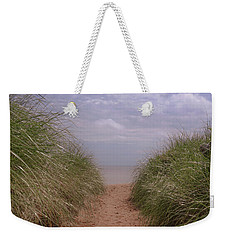 Beach Memories Weekender Tote Bag