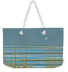 Beach Sunrise Weekender Tote Bag