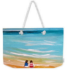 Beach5 Weekender Tote Bag by Diana Bursztein