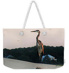 Beachcomber Weekender Tote Bag by Deborah Smith