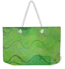 Beachday Weekender Tote Bag