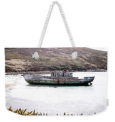 Beached Beauty Weekender Tote Bag