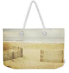 Beachy Keen Weekender Tote Bag