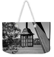 Beacon Weekender Tote Bag by Ester Rogers