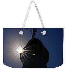Beacon Of Hope Weekender Tote Bag