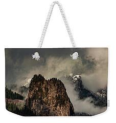 Beacon Rock Weekender Tote Bag