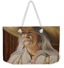 Bead Guy Weekender Tote Bag