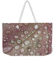 Beads Weekender Tote Bag