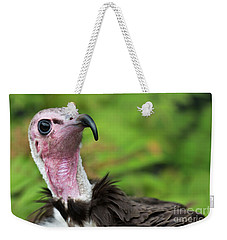 Beaked Feathered Friend Weekender Tote Bag