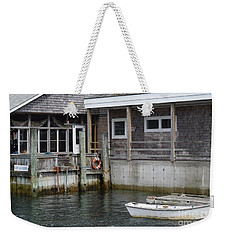 Beals Lobster Pound Weekender Tote Bag