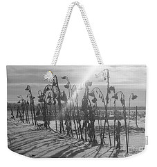 Beam Of Light Weekender Tote Bag