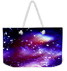 Beaming Light Weekender Tote Bag