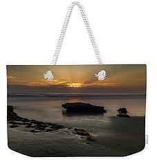 Beamscape Weekender Tote Bag