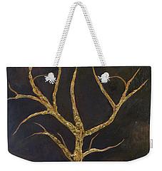 Bear Tree Weekender Tote Bag by John Stuart Webbstock